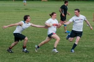touch run Sam
